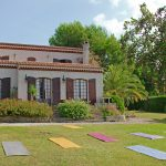 Yoga Urlaub Resort